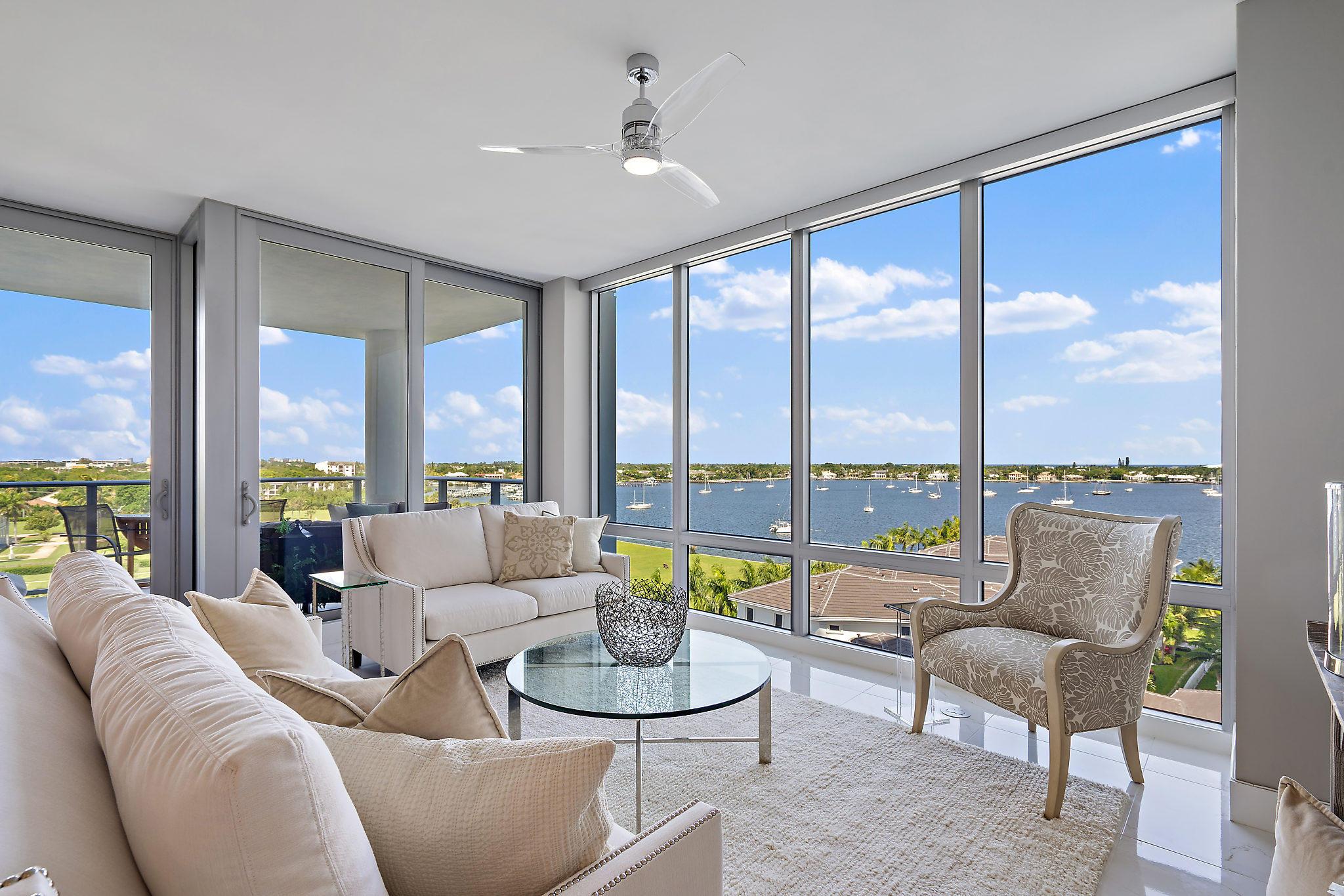1 Water Club Way 702-N, North Palm Beach, Florida 33408, 2 Bedrooms Bedrooms, ,2.1 BathroomsBathrooms,A,Condominium,Water Club,RX-10515603