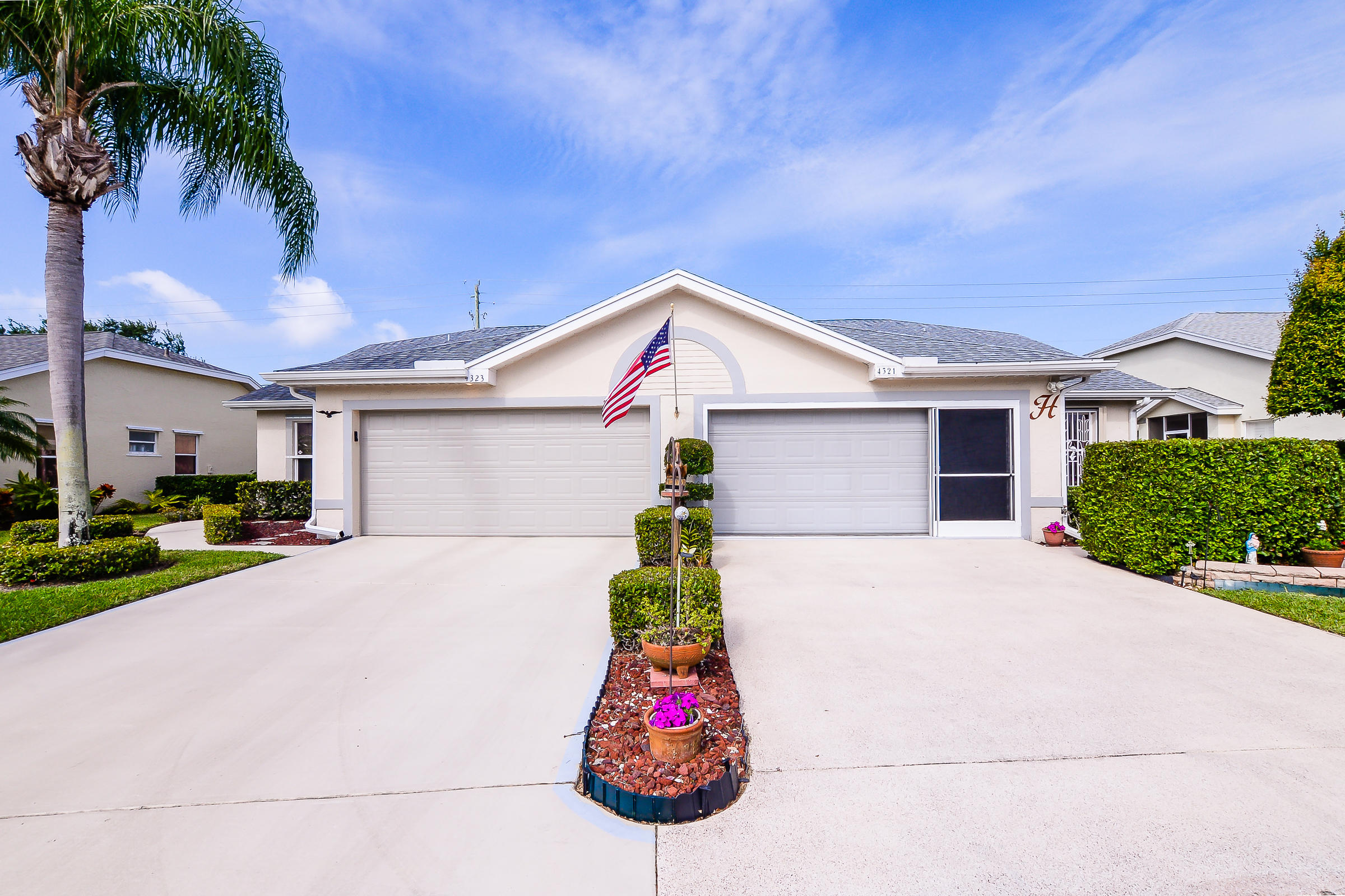 4323 SE Brittney Circle 34952 - One of Port Saint Lucie Homes for Sale