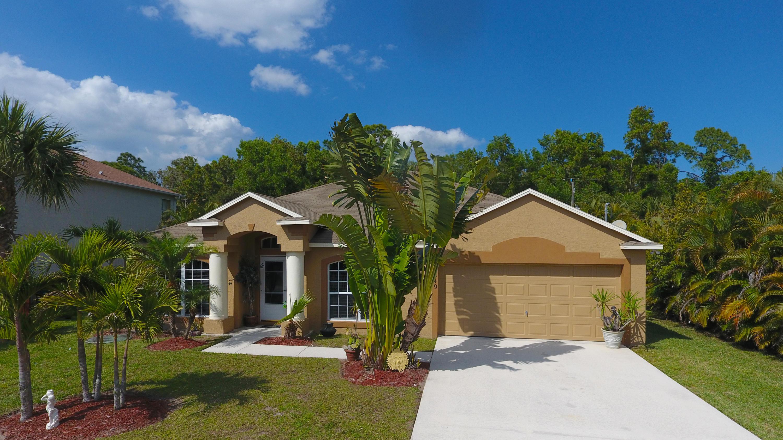 849 SE Streamlet Avenue - Port St Lucie, Florida