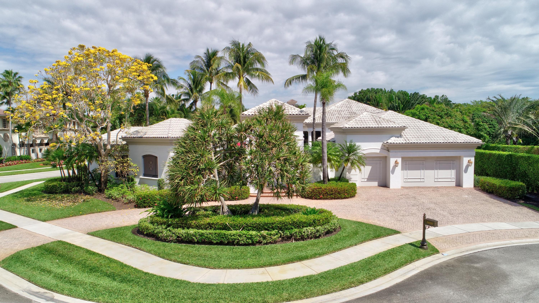 5853 Vintage Oaks Court  Delray Beach, FL 33484