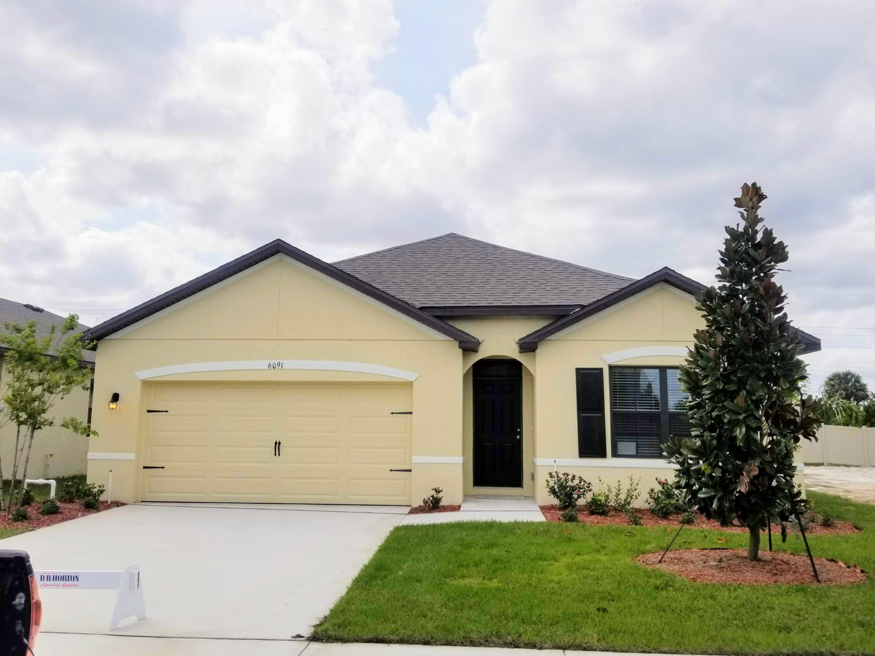 Port Saint Lucie, Florida 34983, 4 Bedrooms Bedrooms, ,2 BathroomsBathrooms,A,Single family,RX-10469517