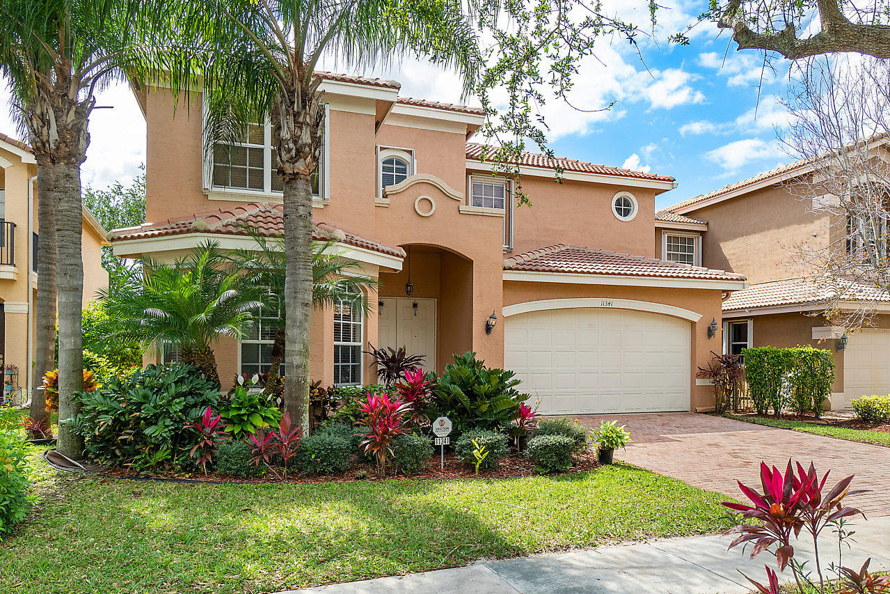 11341  Sandstone Hill Terrace, Boynton Beach, Florida