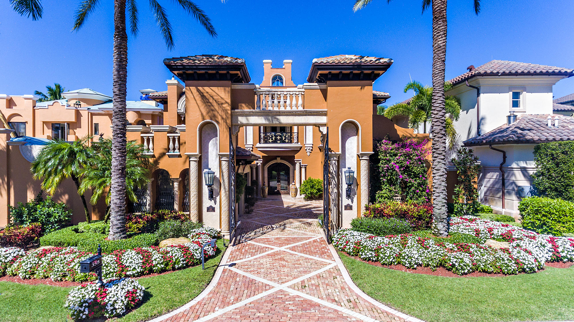 Home for sale in MIZNER LAKE ESTATES Boca Raton Florida