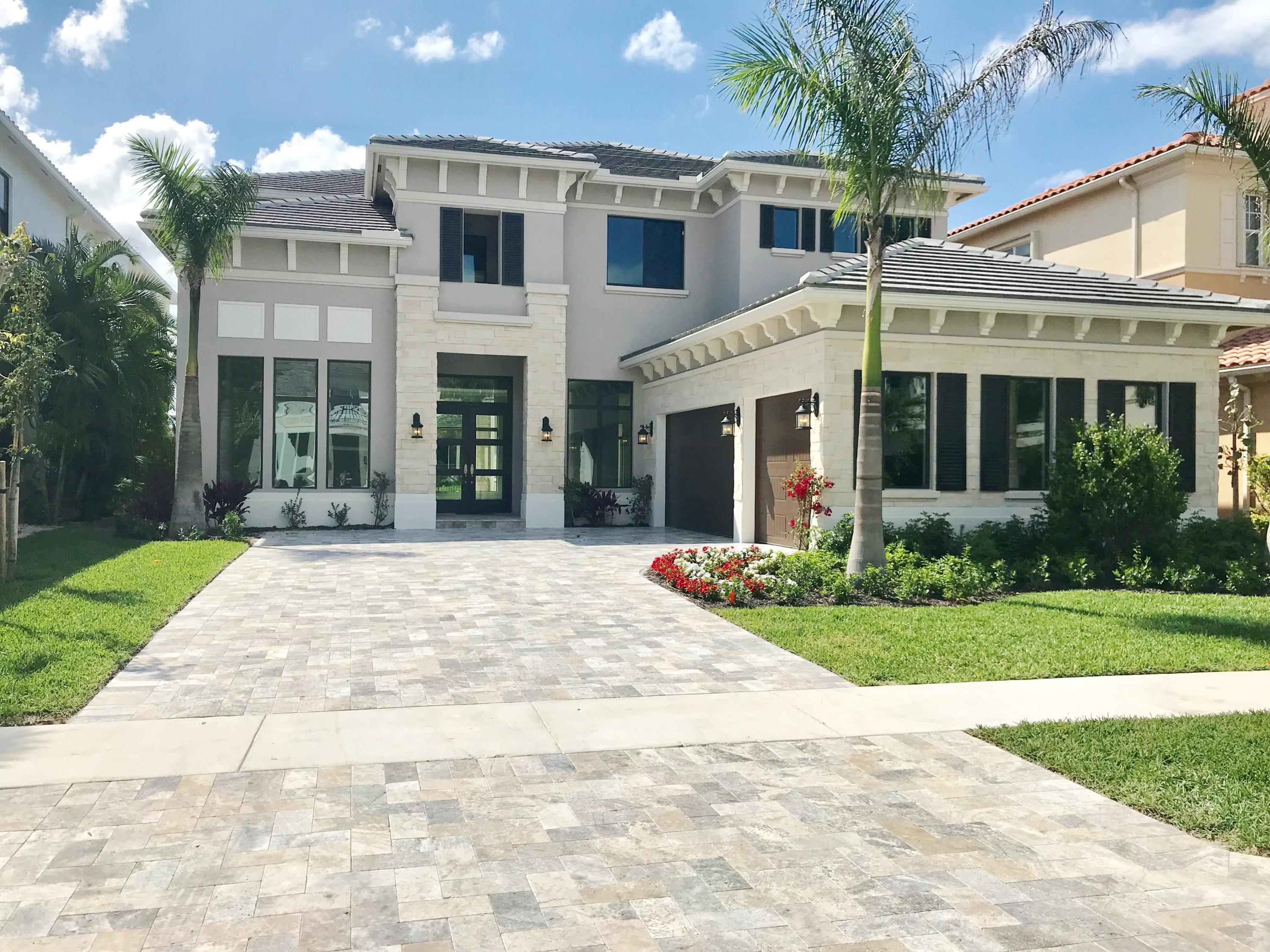 Home for sale in OAKS AT BOCA RATON 8 Boca Raton Florida