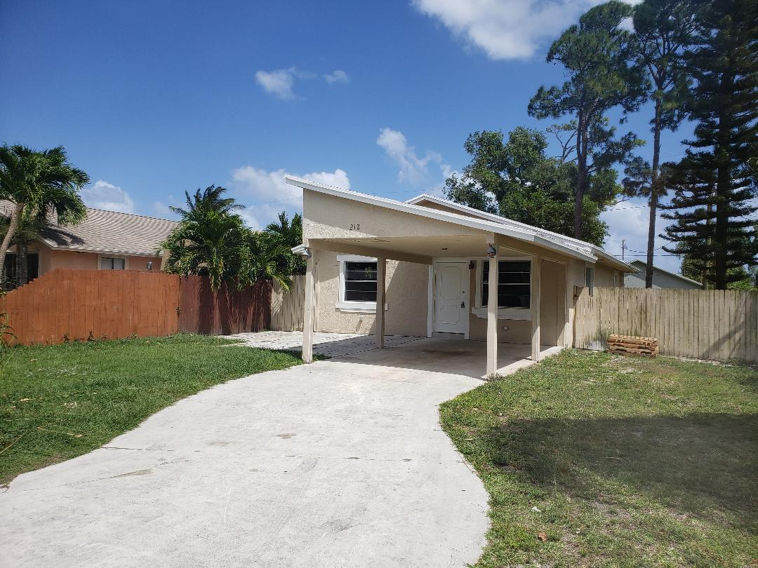 Home for sale in GREENACRES 2 Greenacres Florida