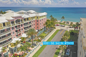 Ocean Plaza On Deerfield Beach Condo