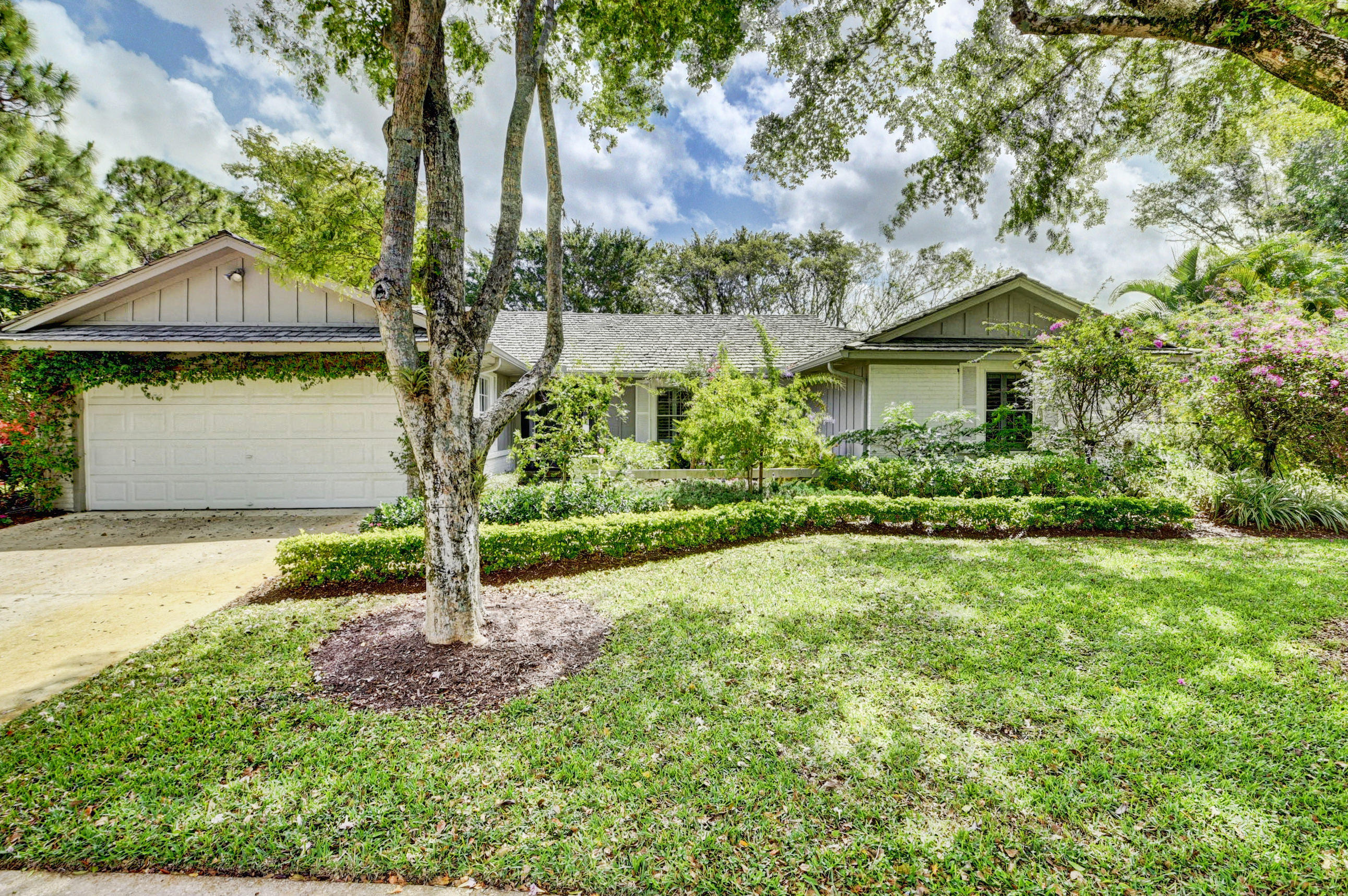 Home for sale in Millpond Boca Raton Florida