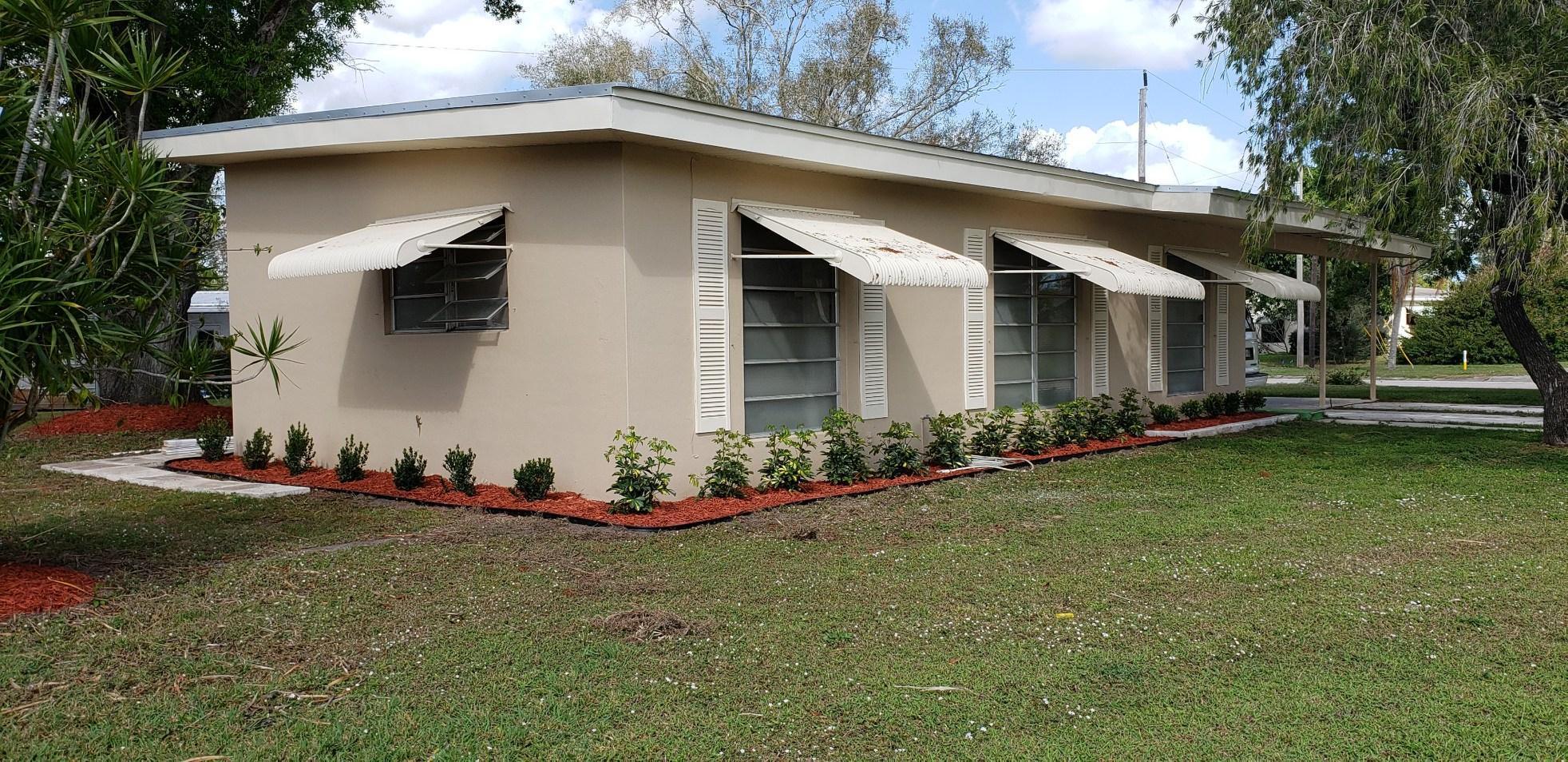 107 SE Lucero Drive SE, Port Saint Lucie, Florida