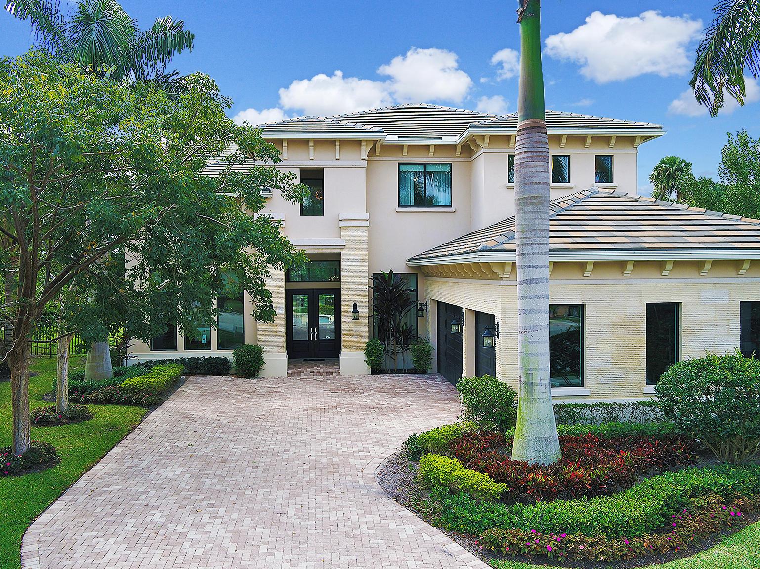 Photo of 17950 Monte Vista Drive, Boca Raton, FL 33496