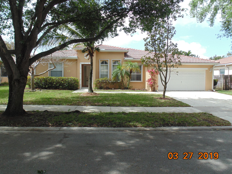 4121 NW 41st Drive  Coconut Creek FL 33073