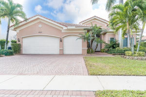 Canyon Isles - Boynton Beach - RX-10517048