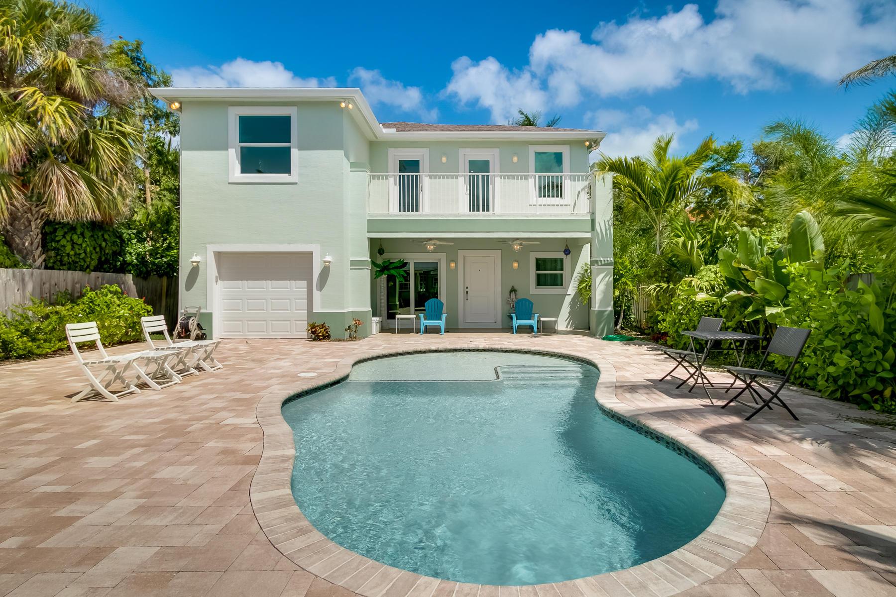 819 Lake Avenue  Delray Beach, FL 33483