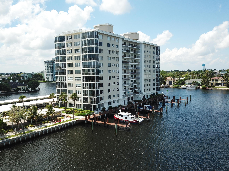 400 Seasage Drive 202  Delray Beach, FL 33483