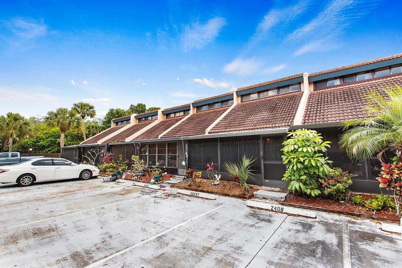 2408 SE Garden Terrace  105, Port Saint Lucie, Florida