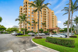 Property for sale at 3594 S Ocean Boulevard Unit: 206, Highland Beach,  Florida 33487