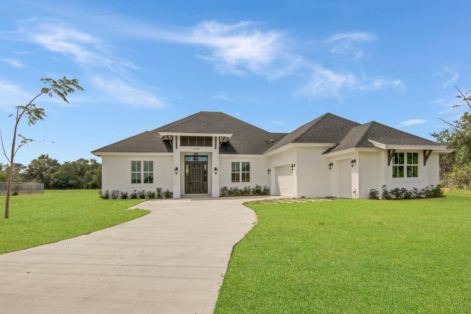 Photo of 5268 NW Gamma Street, Port Saint Lucie, FL 34953