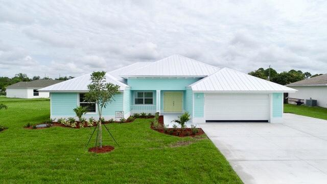 Photo of 1709 Francis Court, Fort Pierce, FL 34949