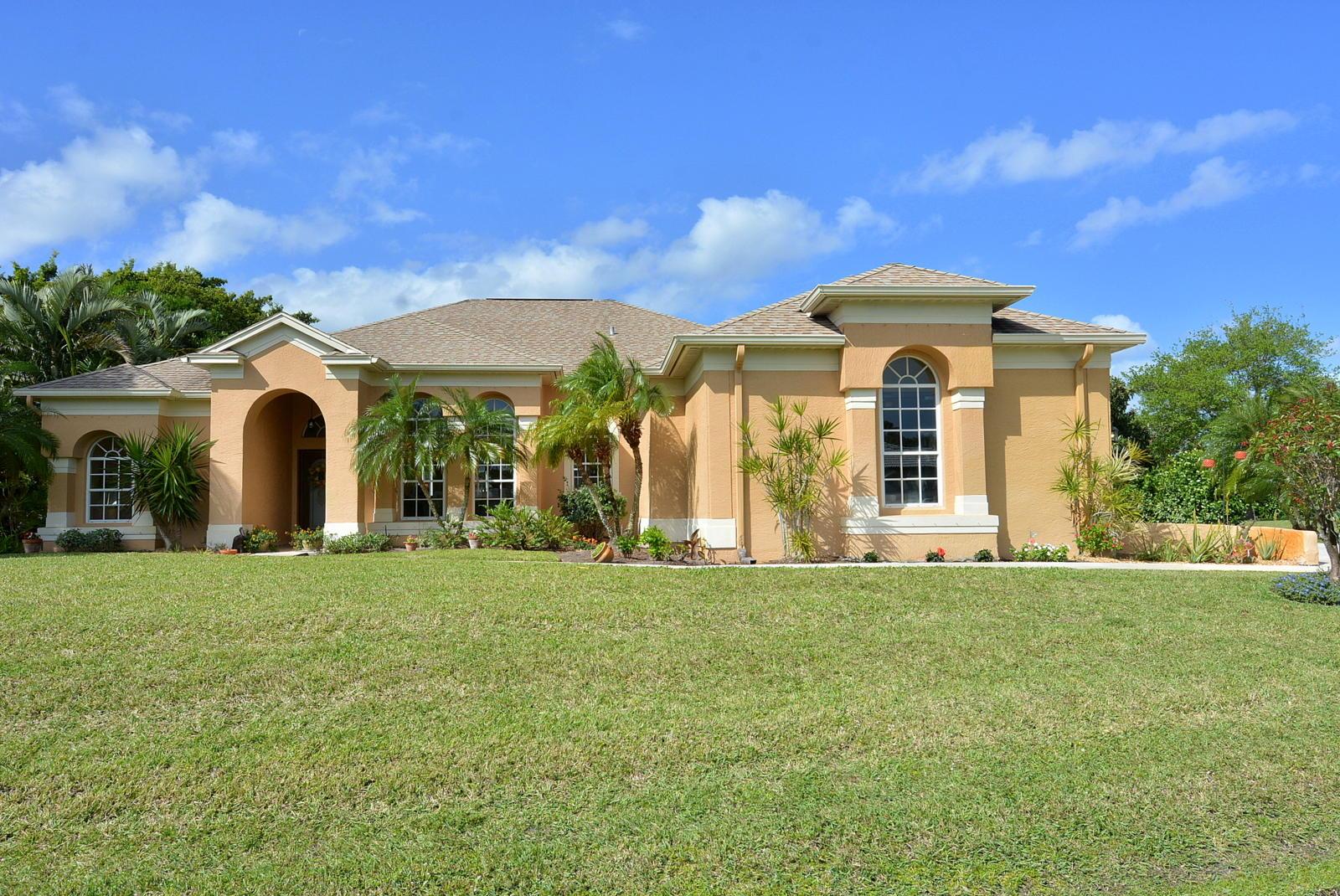 2598 SE Hamden Road 34952 - One of Port Saint Lucie Homes for Sale