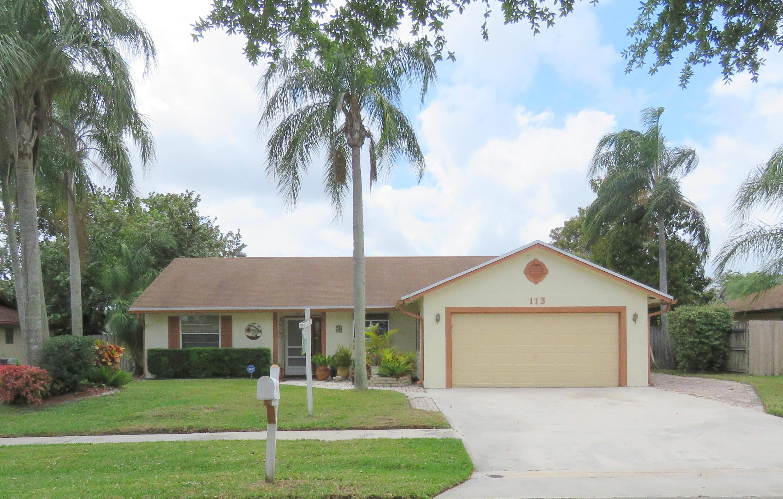 113 Prado Street Royal Palm Beach, FL 33411