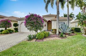 ABERDEEN/Addison Green home 6569 Southport Drive Boynton Beach FL 33472