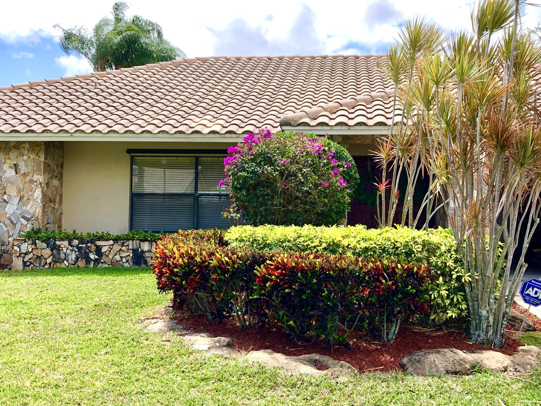 Home for sale in BOCA RIO HEIGHTS 2 Boca Raton Florida