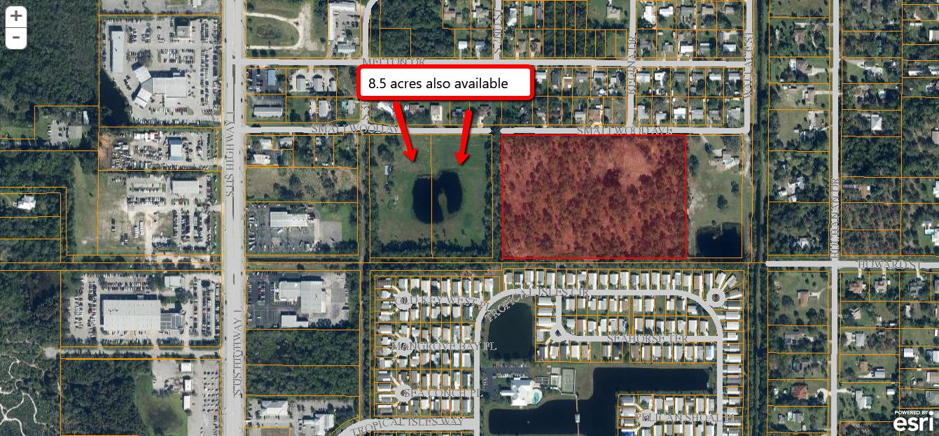 Home for sale in RUHLMAN SUBDIVISION Fort Pierce Florida