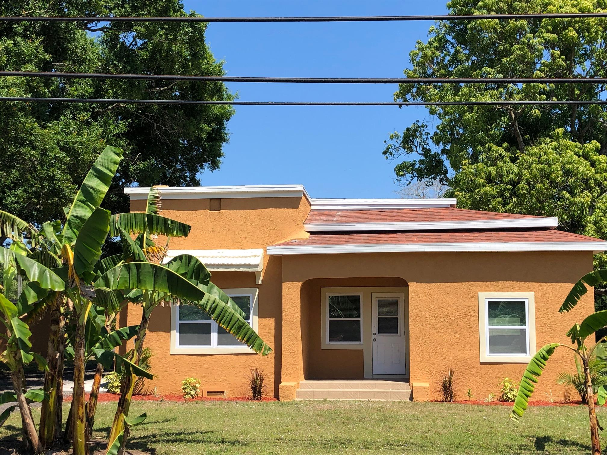 Home for sale in Anglevilla Fort Pierce Florida