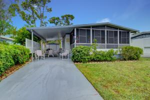 COLONIAL ESTATES INC MOBILE HOME PARK home 12375 S Military Trail Boynton Beach FL 33436