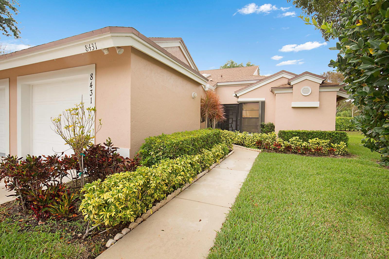 8431 Springlake Drive  Boca Raton FL 33496