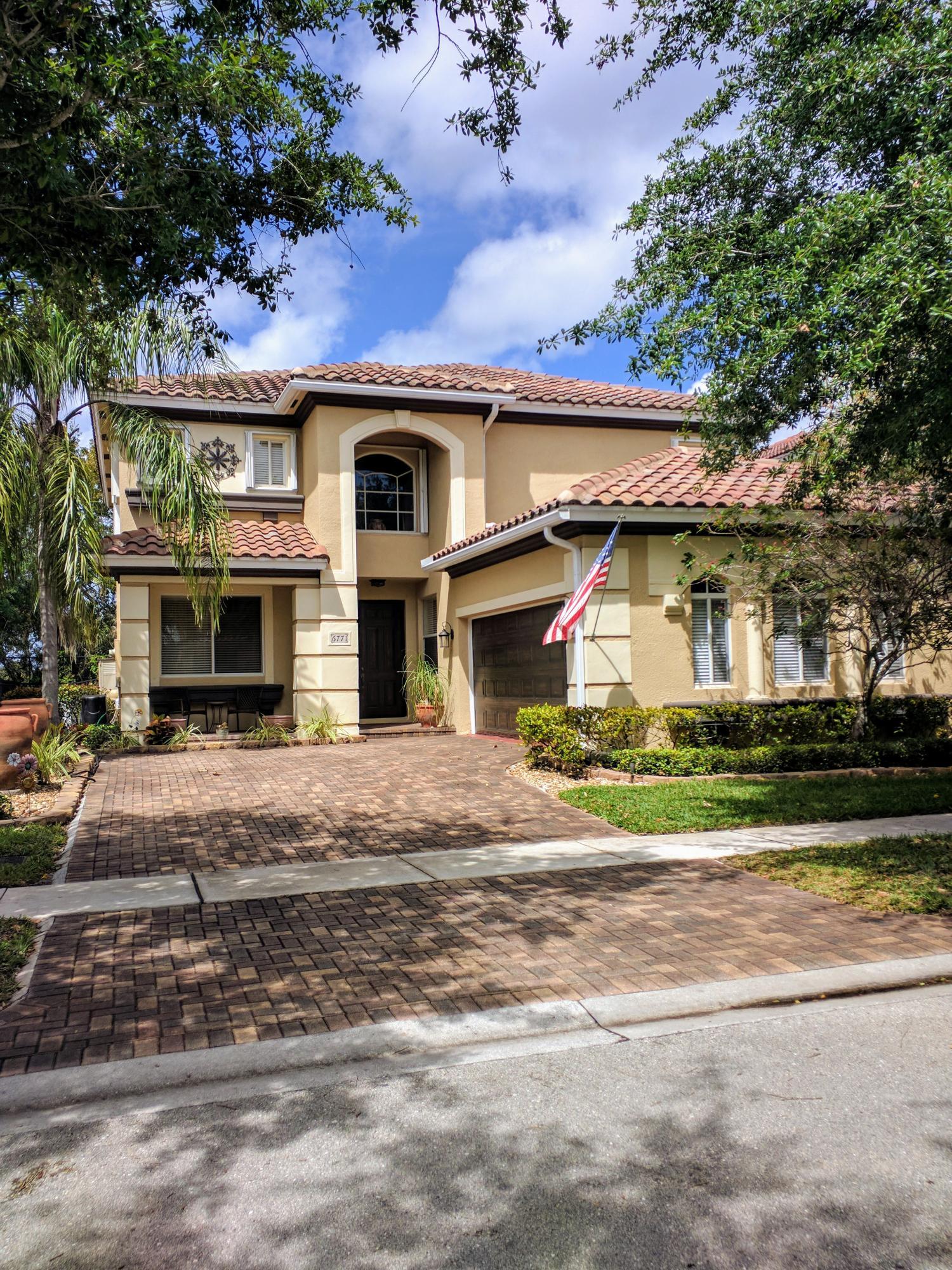6771 Aliso Avenue West Palm Beach, FL 33413