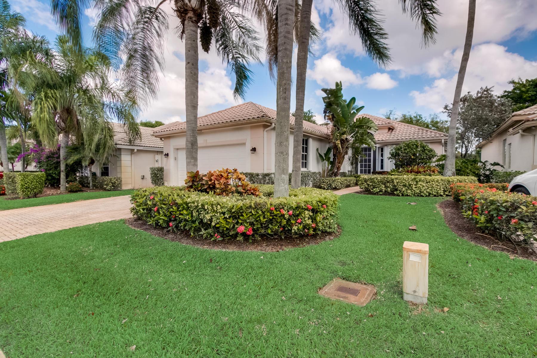 5400 Fountains Drive Lake Worth, FL 33467