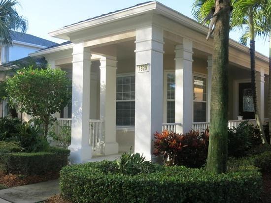 1829 Dakota Drive, Jupiter, Florida 33458, 3 Bedrooms Bedrooms, ,2 BathroomsBathrooms,F,Single family,Dakota,RX-10517667