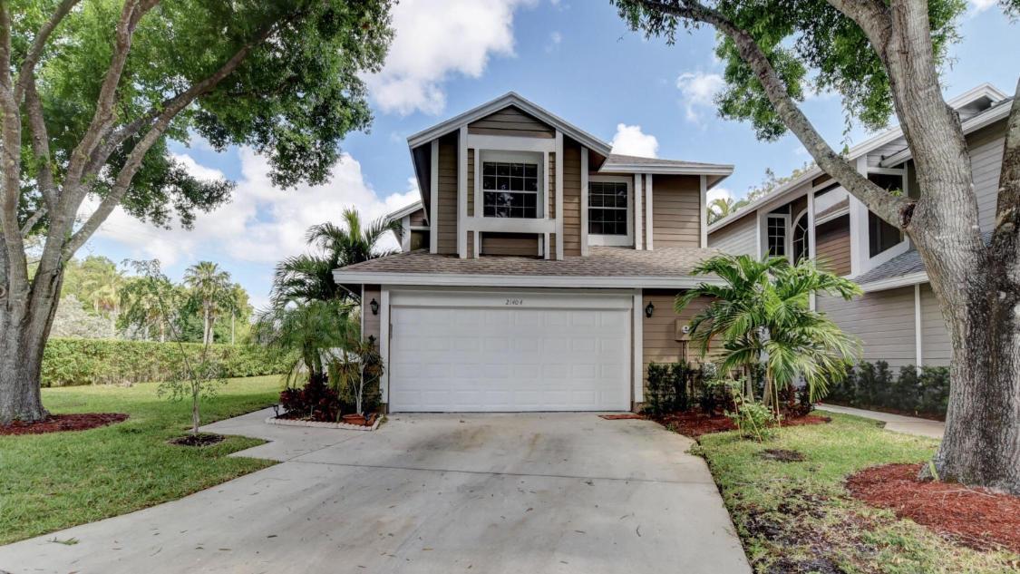 21404 54th Drive S, Boca Raton, Florida