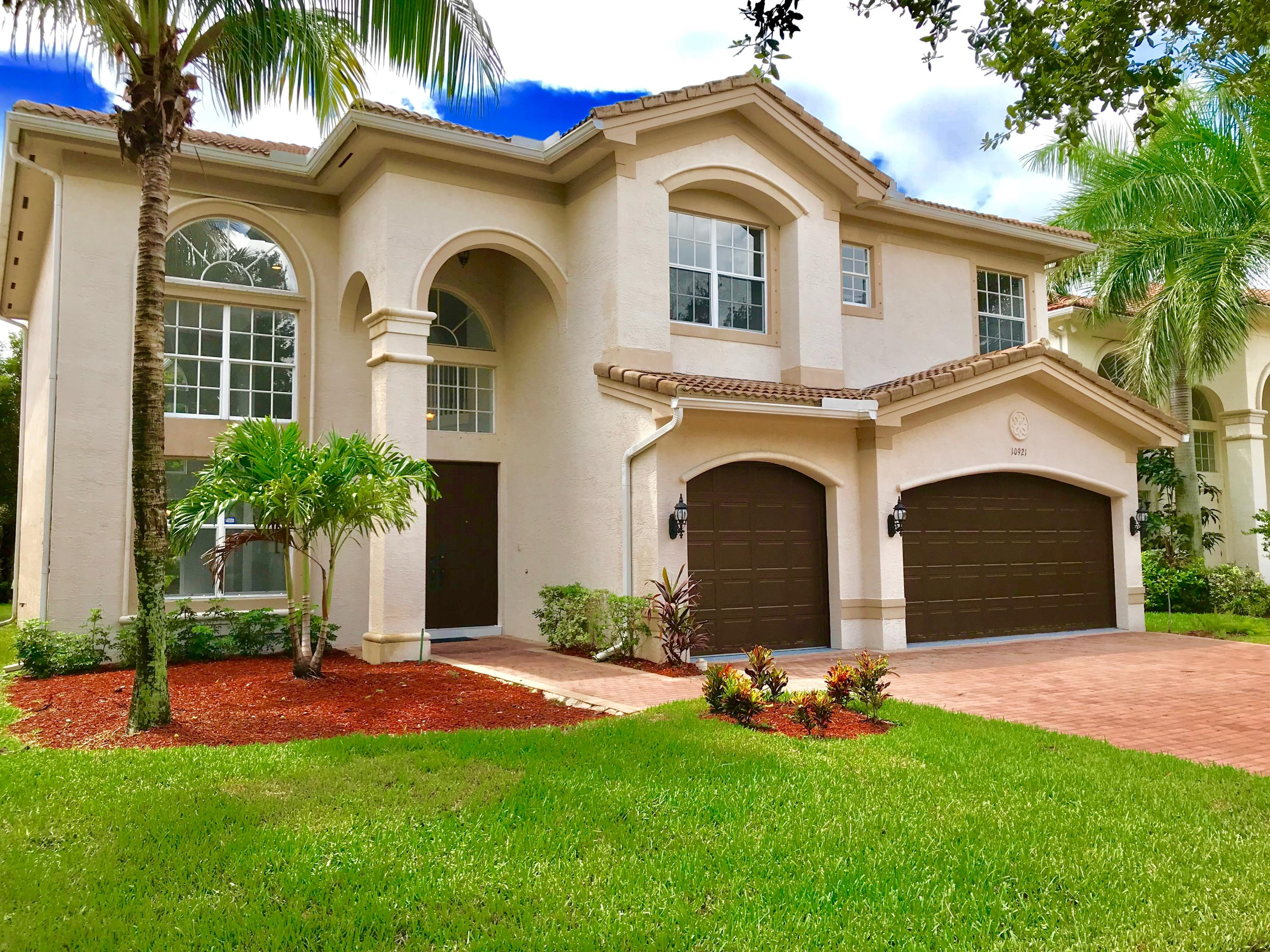 10921 Sunset Ridge Circle Boynton Beach, FL 33473