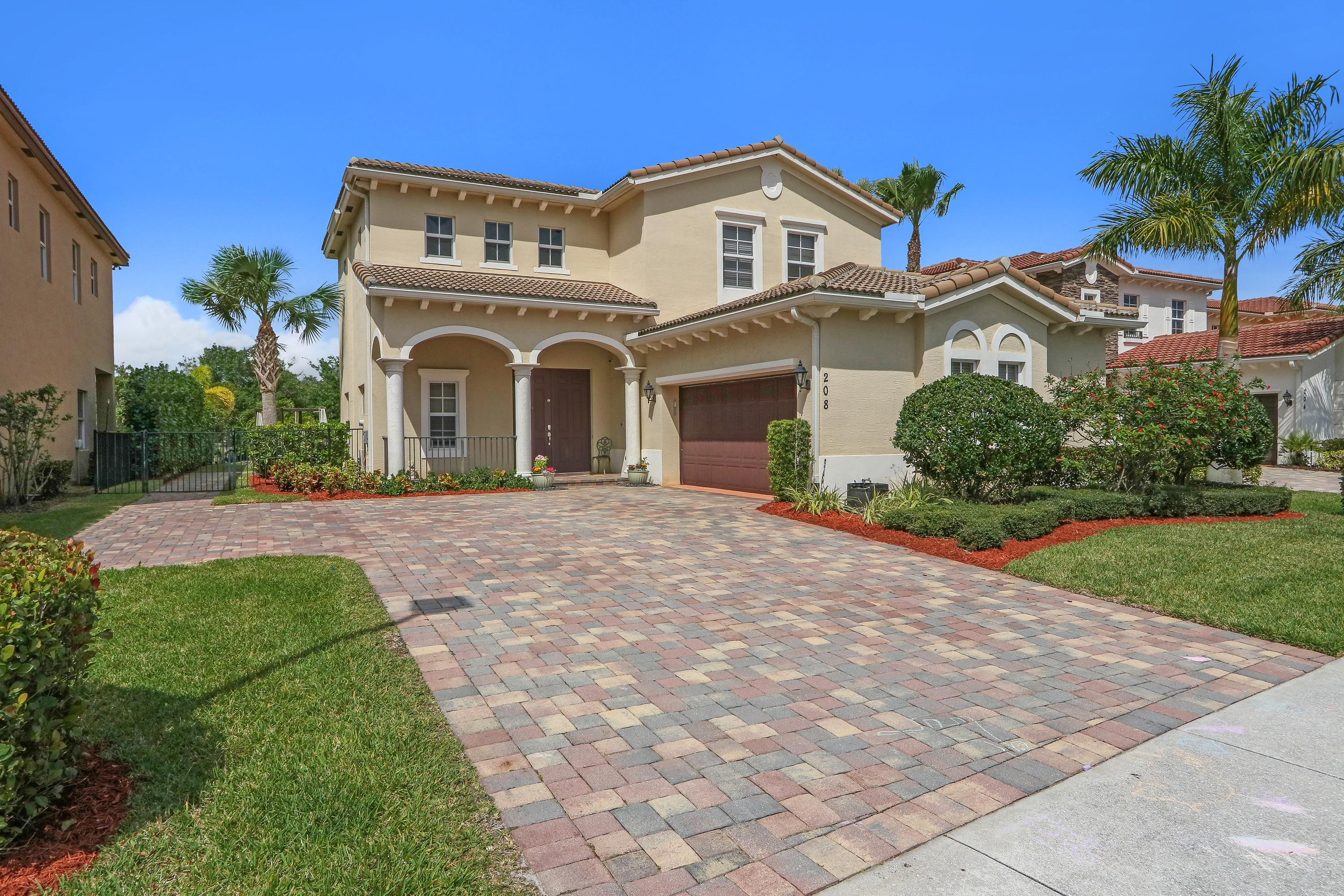 Photo of 208 Andros Harbour Place, Jupiter, FL 33458