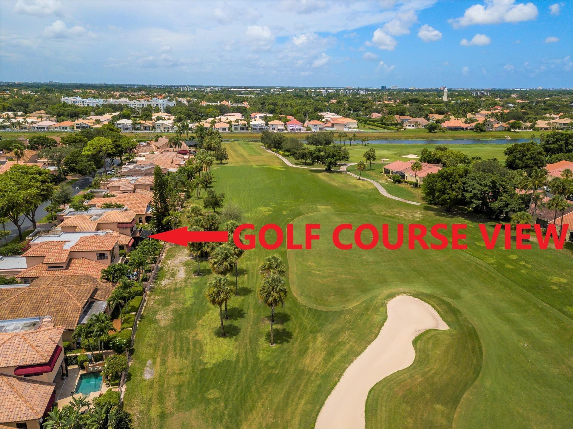 Home for sale in Villa D'este Deerfield Beach Florida