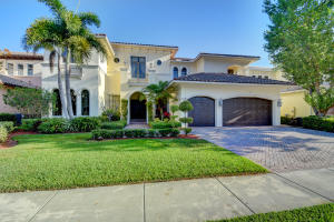 Property for sale at 17689 Middlebrook Way, Boca Raton,  Florida 33496
