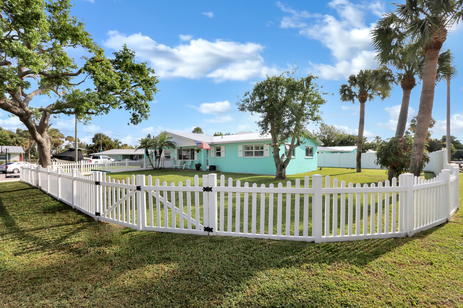 INDIAN RIVER GARDENS HOMES