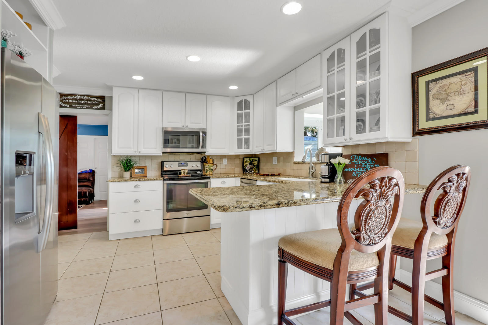 INDIAN RIVER GARDENS REALTY