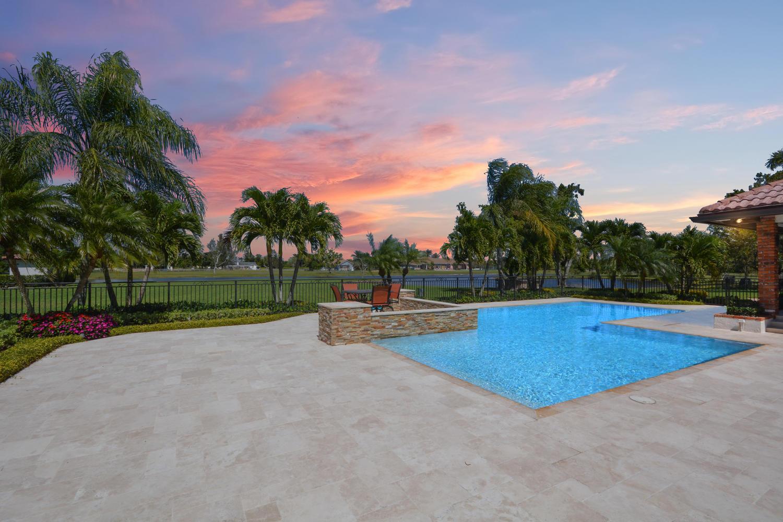10465 El Paraiso Place Delray Beach, FL 33446 photo 30