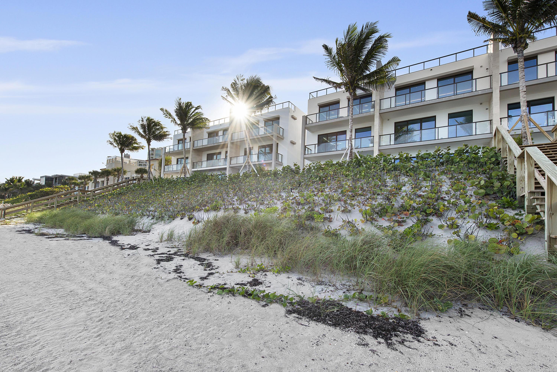 3621 S S Ocean Boulevard, #5 - Highland Beach, Florida