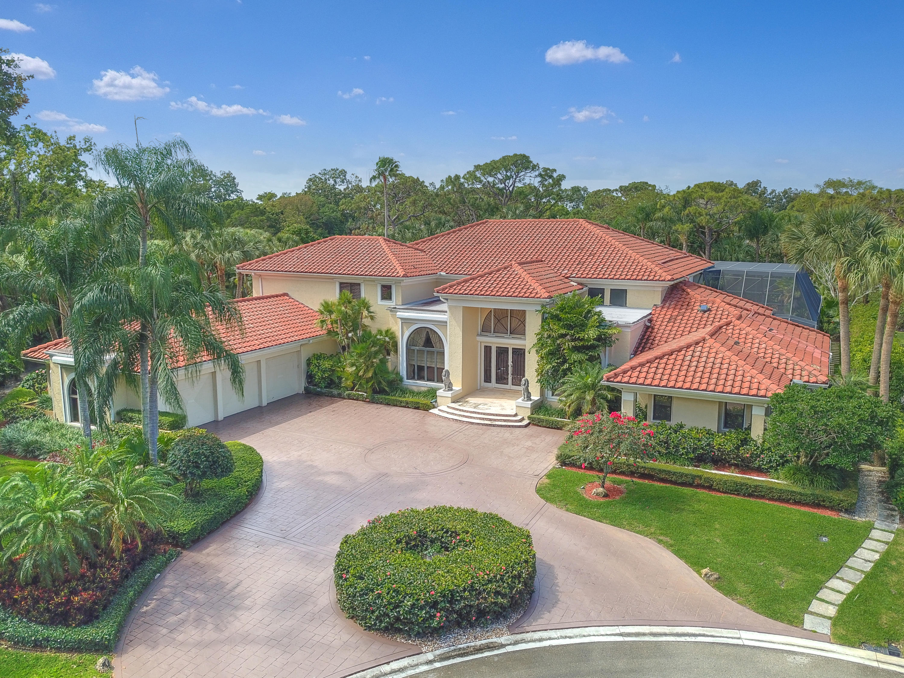 13101 Burgundy Drive, Palm Beach Gardens, Florida 33410, 5 Bedrooms Bedrooms, ,7.1 BathroomsBathrooms,A,Single family,Burgundy,RX-10512510