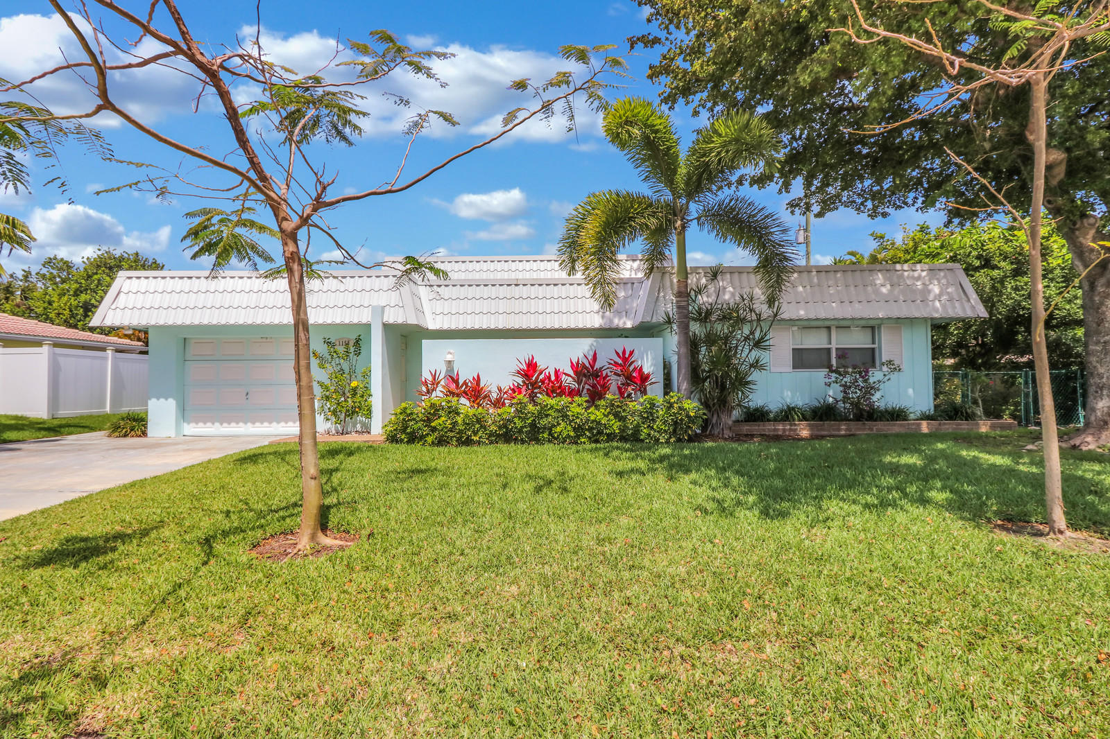 New Home for sale at 1150 Singer Drive in Singer Island