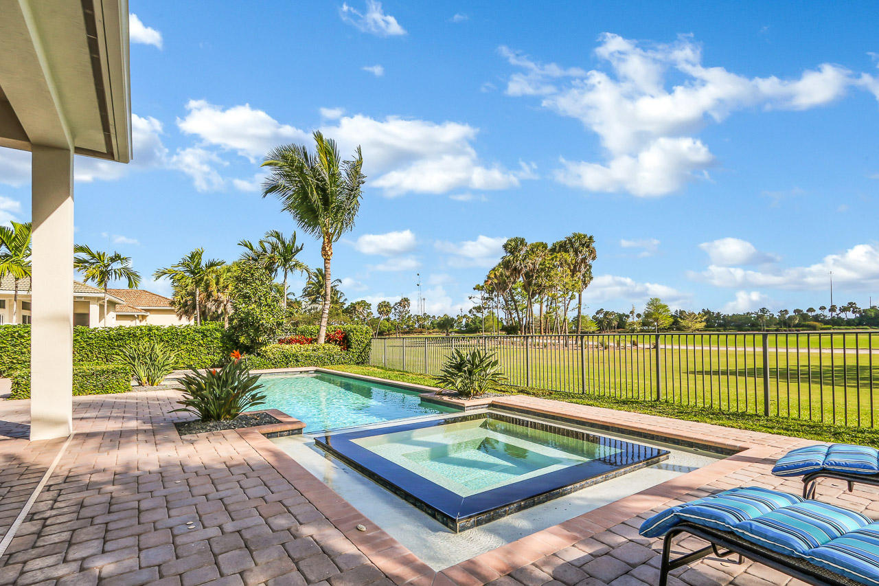 New Home for sale at 202 Sonata Drive in Jupiter