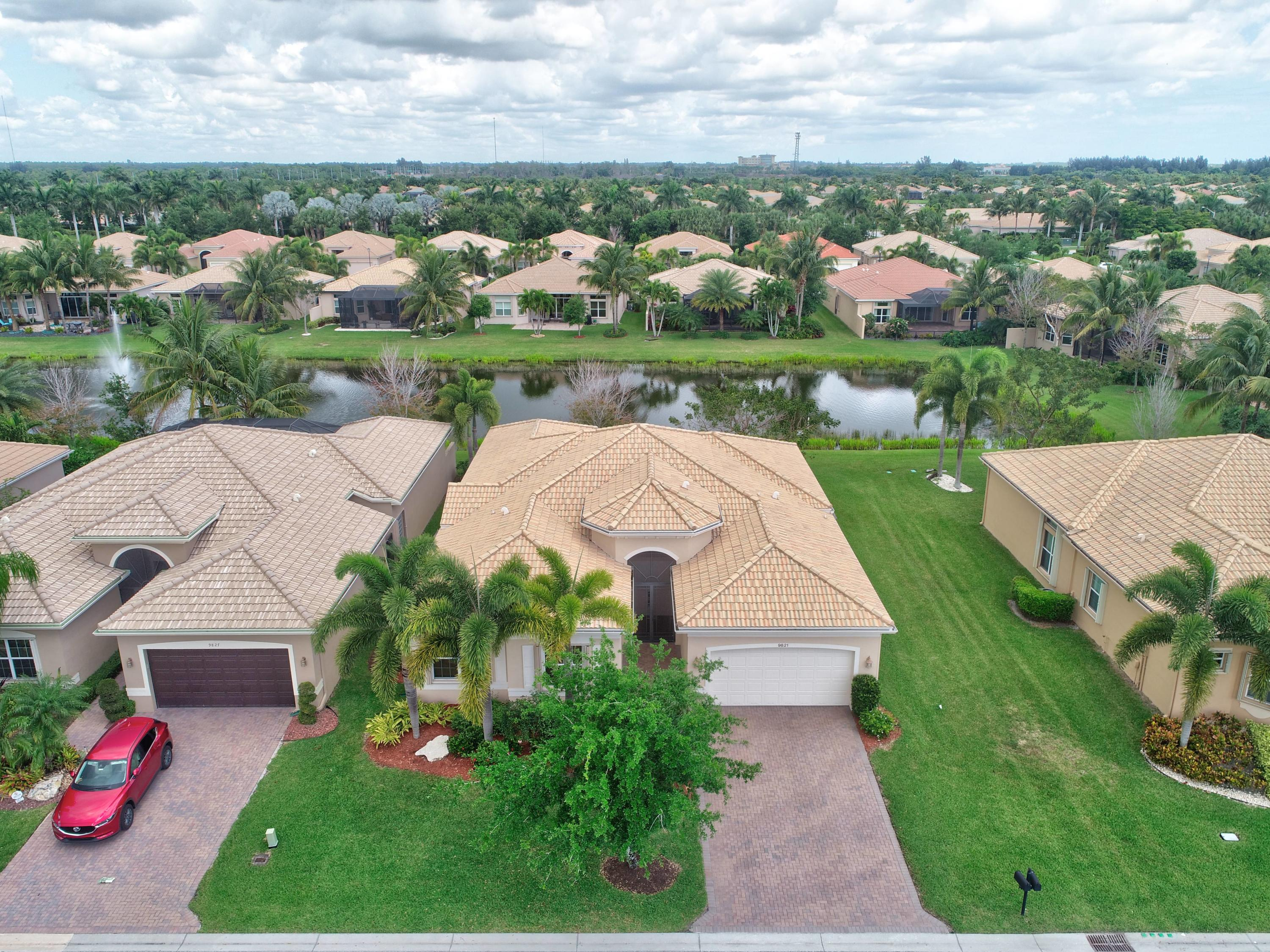VALENCIA RESERVE HOMES FOR SALE