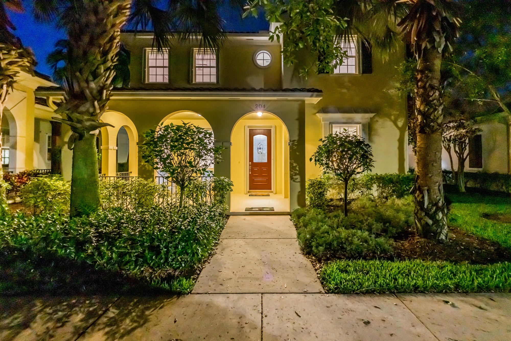 204 Florence Drive, Jupiter, Florida 33458, 4 Bedrooms Bedrooms, ,3 BathroomsBathrooms,A,Single family,Florence,RX-10518027