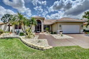 8908 Agliana Circle Boynton Beach 33472 - photo