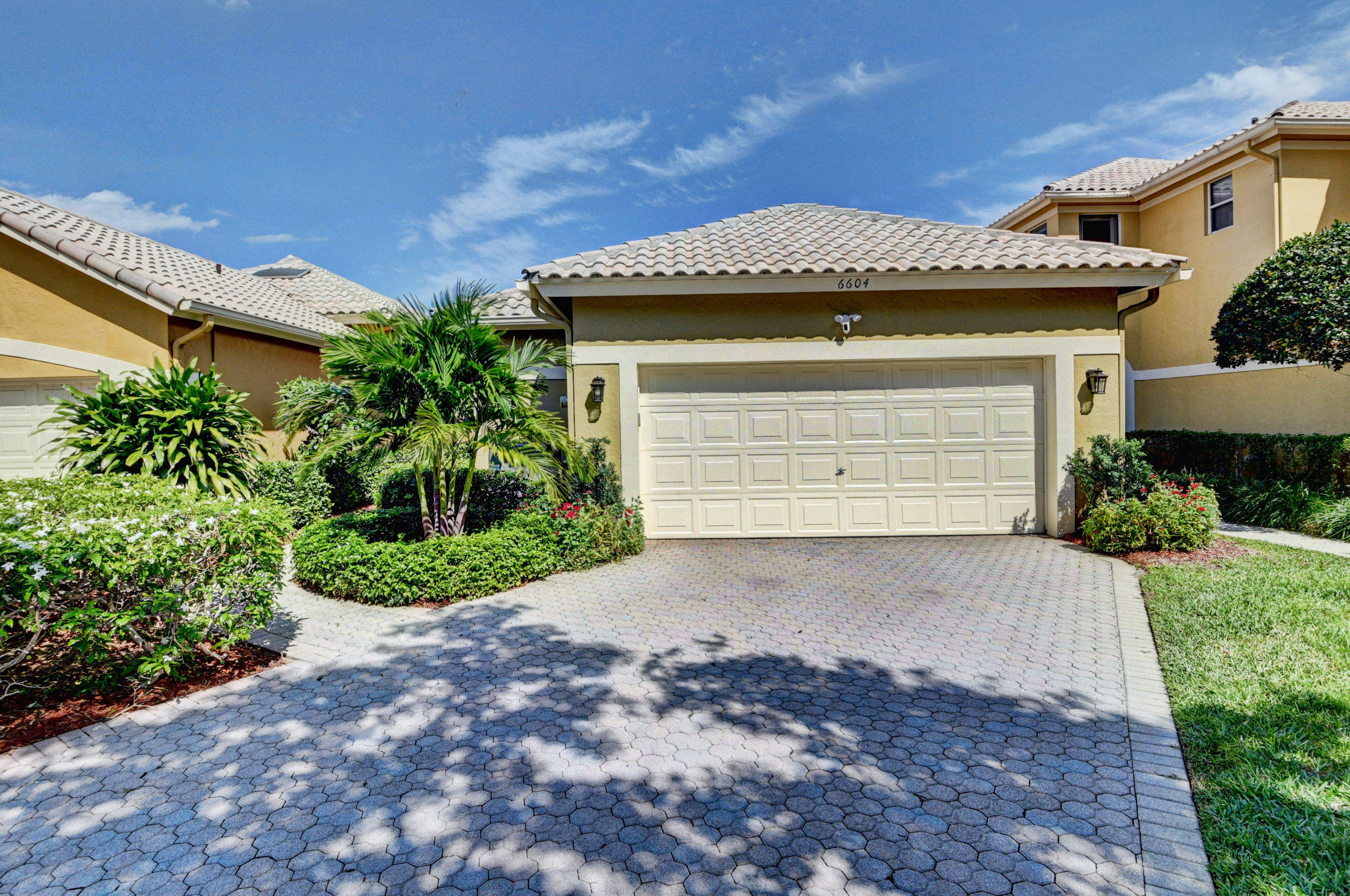 6604 NW 25th Terrace  Boca Raton FL 33496