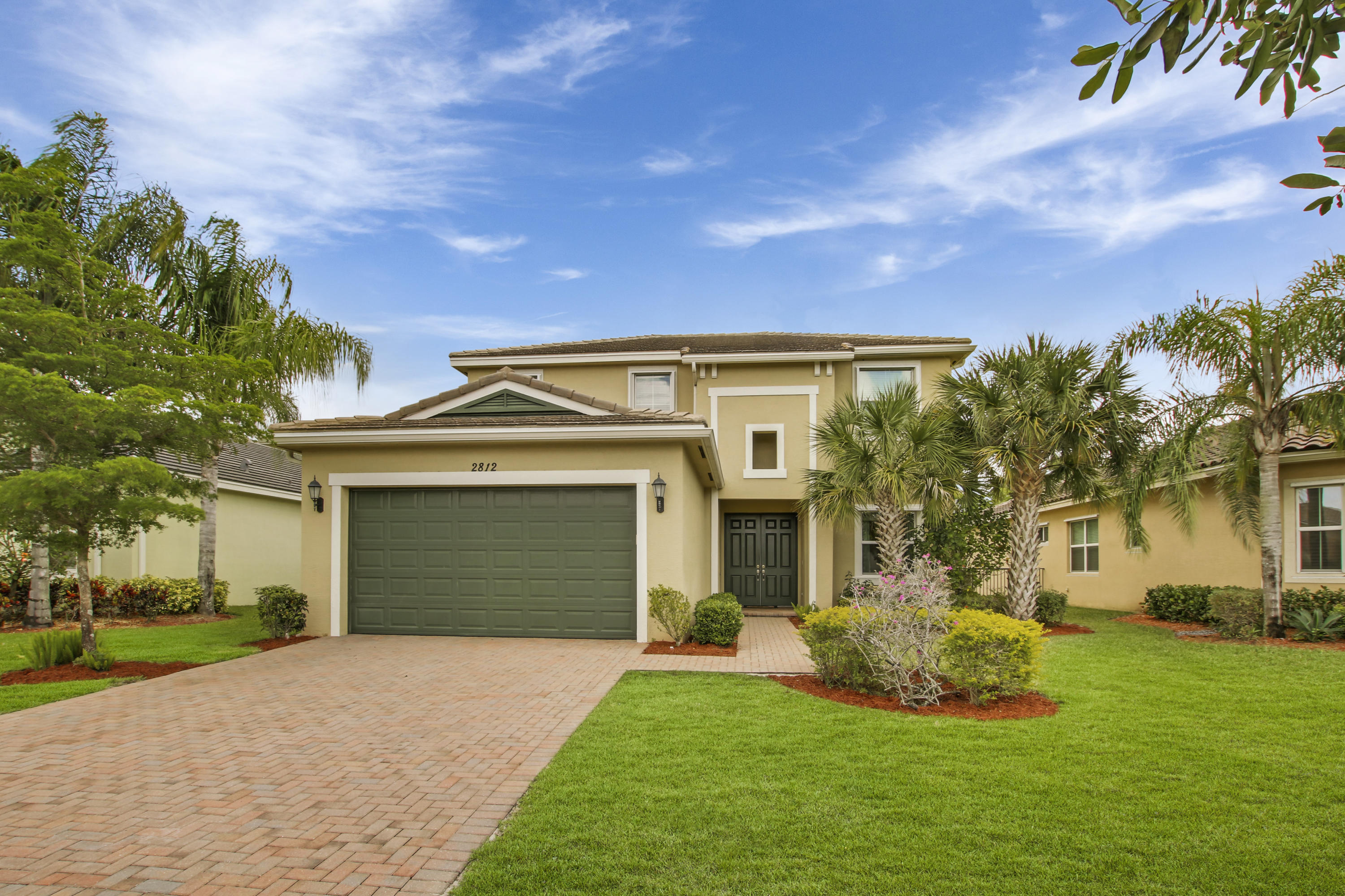 2812 Bellarosa Circle Royal Palm Beach, FL 33411