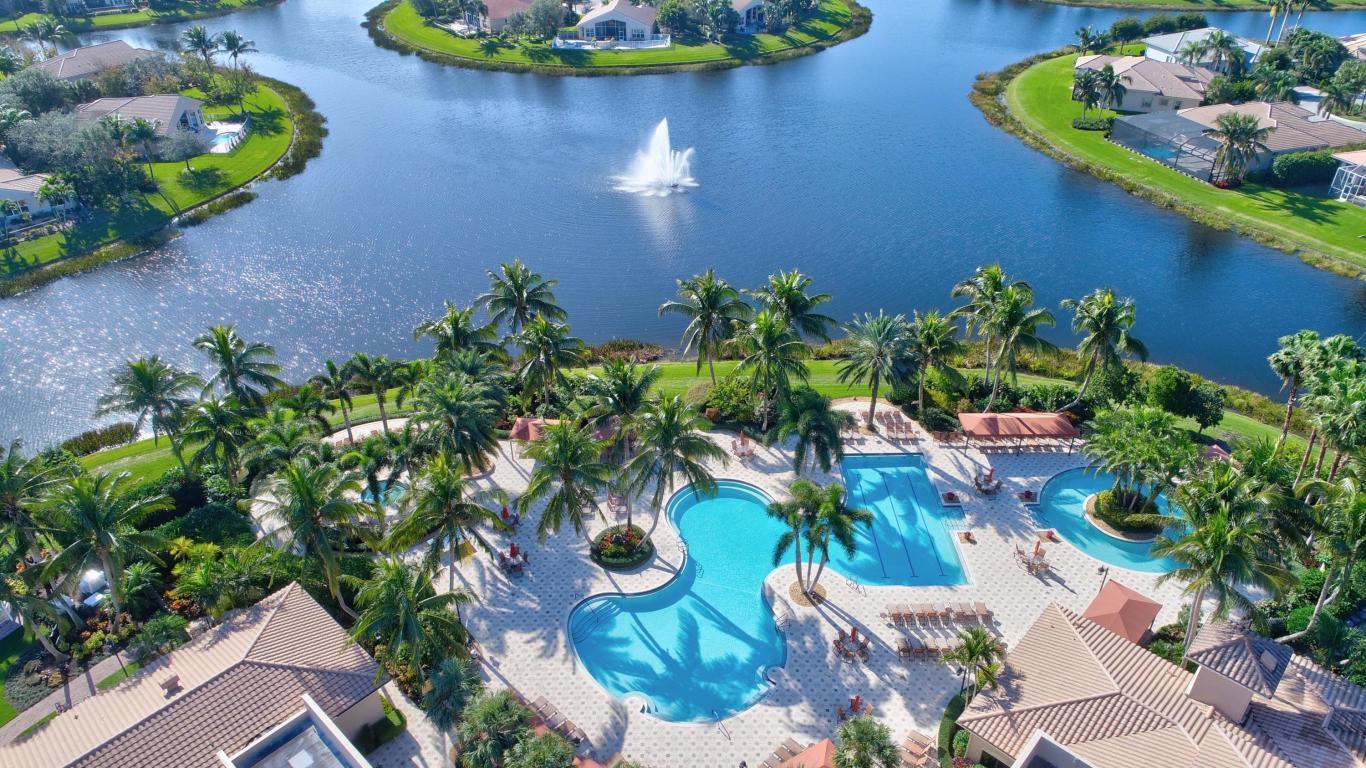 6857 Venidita Beach Drive  Delray Beach, FL 33446